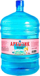 Вода Архызик