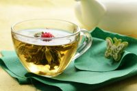 Чай и кофе на чистой питьевой воде