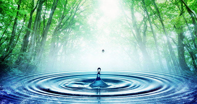 Очистка воды
