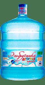 Доставка воды в Правдинский