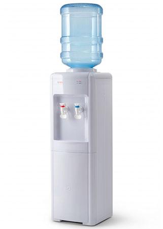 Электронный кулер для воды