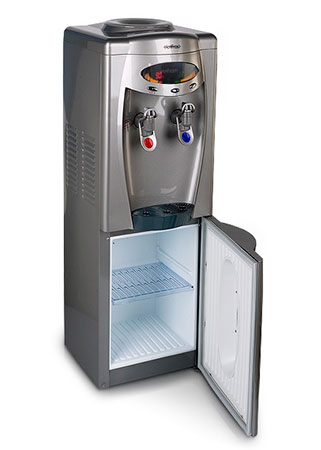 Кулеры с холодильником фото