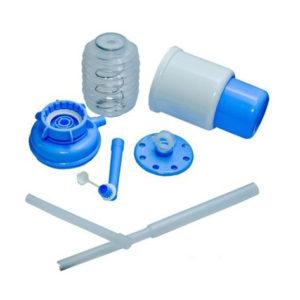 Как провести чистку помпы для бутилированной воды