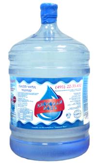 вода здоровая