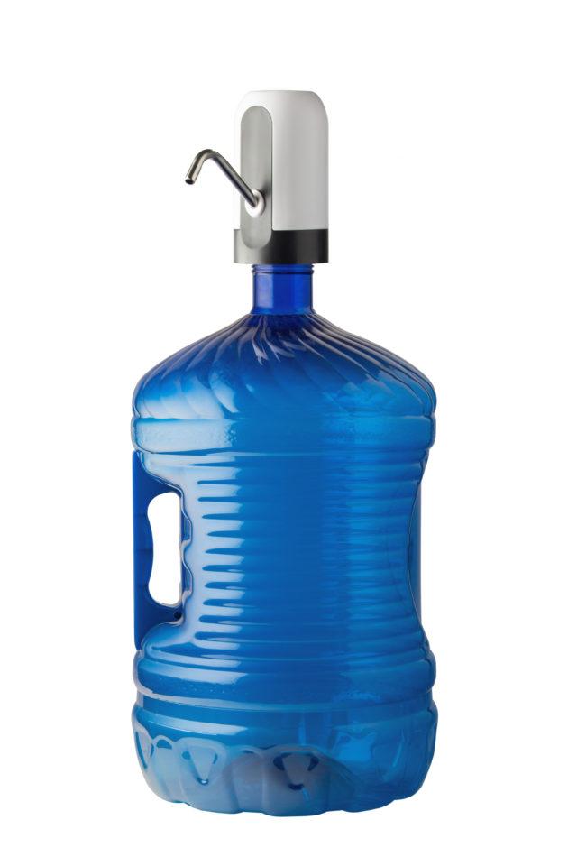 помпа для воды AWD M2 white