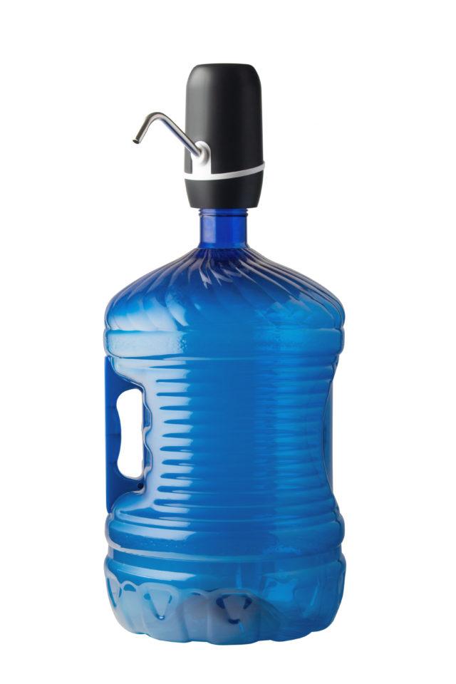 помпа для воды AWD M2 black