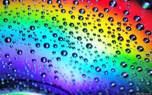 Природа цветных дождей и есть ли повод для беспокойства