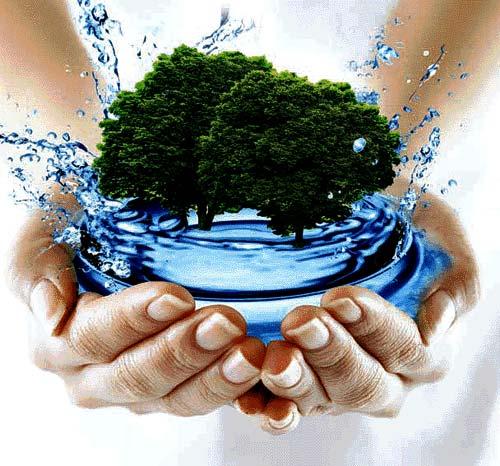 какая вода питьевая