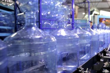 Бутилированная вода – польза в сочетании с удобством