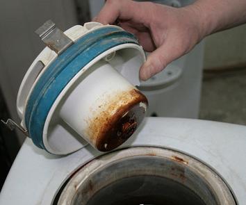 Как провести санитарную обработку кулера для воды