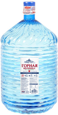 Доставка воды в Ельдигинское